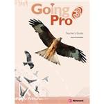 Livro - Going Pro 3: Teacher's Guide