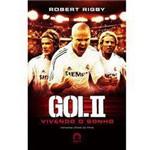 Livro - Gol II - Vivendo o Sonho