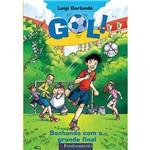 Livro - Gol Sonhando com a Grande Final