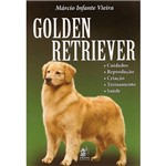 Livro - Golden Retriever