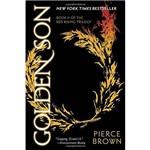 Livro - Golden Son