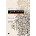 Livro - Goleada de Darwin, a