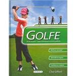 Livro - Golfe - do Tee ao Green - Guia Essencial para Jovens Golfistas