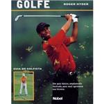 Livro - Golfe