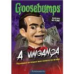 Livro - Goosebumps - a Vingança