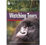Livro - Gorilla Watching Tours