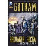 Livro - Gotham DPGC: no Cumprimento do Dever