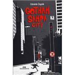 Livro - Gotham Sampa City