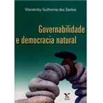 Livro - Governabilidade e Democracia Natural