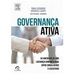 Livro - Governança Ativa