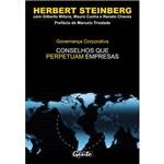 Livro - Governança Corporativa - Conselhos que Perpetuam Empresas