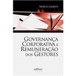 Livro - Governança Corporativa e Remuneração dos Gestores