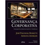 Livro - Governança Corporativa: Fundamentos, Desenvolvimento e Tendências