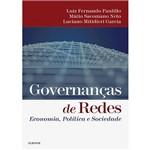 Livro - Governanças de Redes