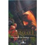 Livro - Graal Volume 4 - a Revanche das Sombras