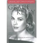Livro - Grace Kelly