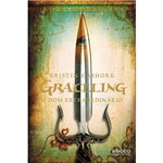 Livro - Graceling - o Dom Extraordinário