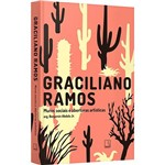 Livro - Graciliano Ramos: Muros Sociais e Aberturas Artísticas