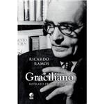Livro - Graciliano - Retrato Fragmentado