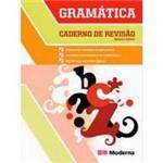 Livro - Gramática: Caderno de Revisão