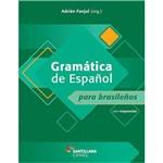 Livro - Gramática de Español para Brasileños (con Respuestas)