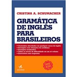 Livro - Gramática de Inglês para Brasileiros