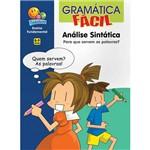 Livro - Gramática Fácil: Análise Sintática
