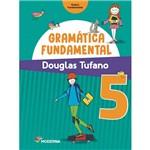 Livro - Gramática Fundamental 5