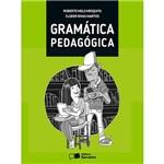 Livro - Gramática Pedagógica