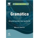 Livro - Gramática - Questões