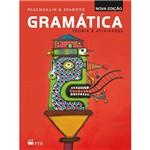 Livro - Gramática