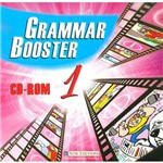 Livro - Grammar Booster 1 - Cd Rom