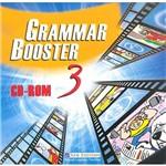 Livro - Grammar Booster 3 - Pre-Intermediate / A2 - Cd Rom