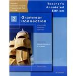 Livro - Grammar Connection - Teacher's Annotated Edition