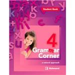 Livro - Grammar Corner 4: a Natural Approach - Student Book