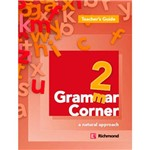 Livro - Grammar Corner 2: a Natural Approach - Teacher's Guide