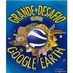 Livro - Grande Desafio Global do Google Earth