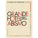 Livro - Grande Hotel Abismo