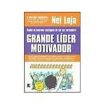 Livro - Grande Líder Motivador
