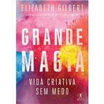 Livro - Grande Magia