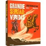 Livro - Grande Sertão: Veredas