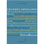 Livro - Grandes Advogados