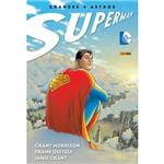 Livro - Grandes Astros: Superman