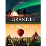 Livro - Grandes Aventuras