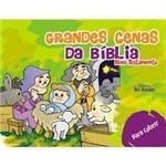 Livro - Grandes Cenas da Bíblia: Novo Testamento - Vol. 1