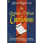 Livro - Grandes Defesas do Cristianismo, as