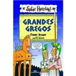 Livro - Grandes Gregos