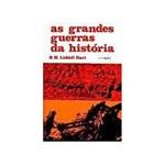 Livro - Grandes Guerras da Historia, as