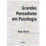 Livro - Grandes Pensadores em Psicologia