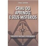 Livro - Grau do Aprendiz e Seus Mistérios